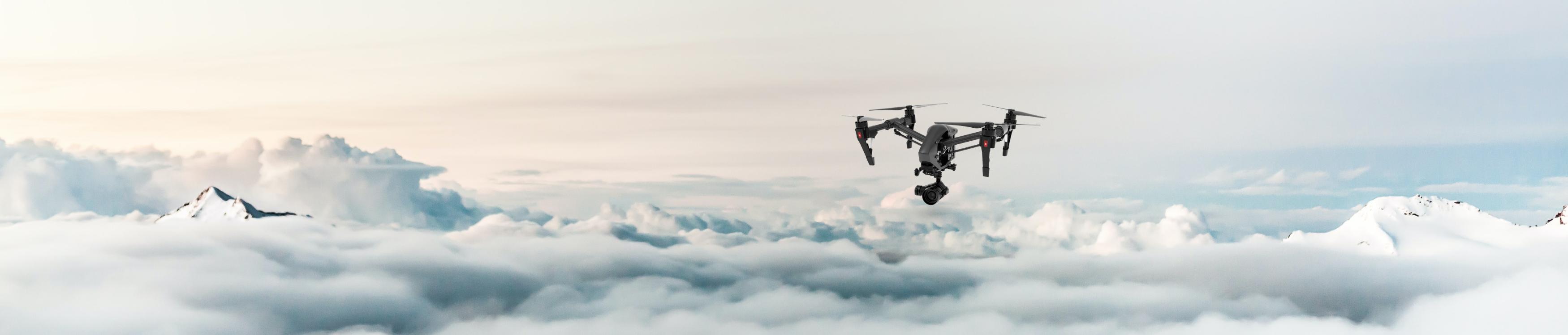Yükleme Operasyon ve Nakliye Drone çekimleri